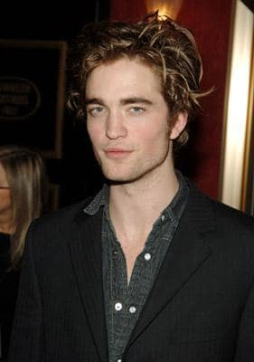 Robert Pattinson Picture