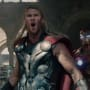 Avengers Age of Ultron Thor Photo