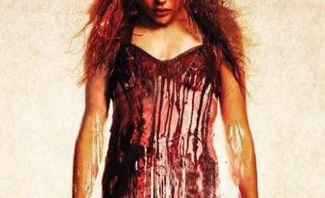 Carrie Gets a New Poster, New Release Date