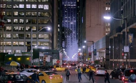 Pixels Teaser Trailer: Classic Video Games Invade Earth!