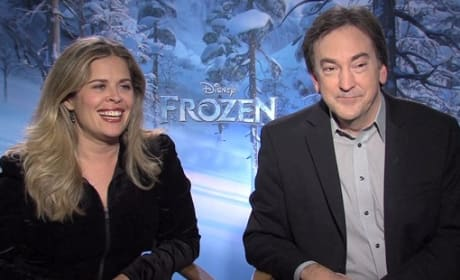 Frozen Filmmakers