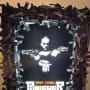 New Punisher: War Zone Poster