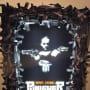 New Punisher: War Zone Poster