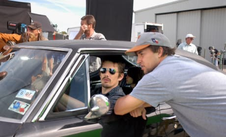 "Boyhood: Richard Linklater Dishes His ""Life Project"""