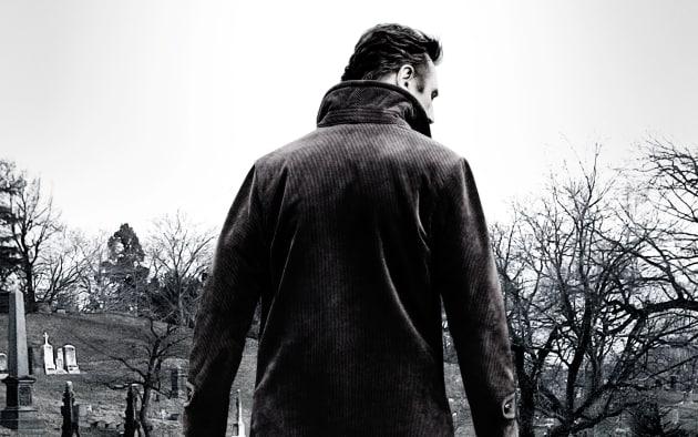 A Walk Among the Tombstones Stars Liam Neeson