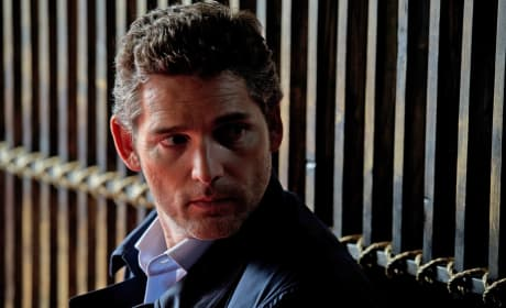 Closed Circuit Eric Bana