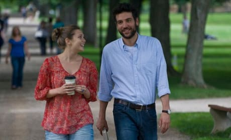 Liberal Arts: Josh Radnor Graduates How I Met Your Mother