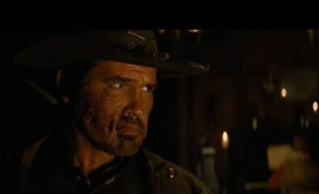 Jonah Hex Clip- He Don't Look So Tough