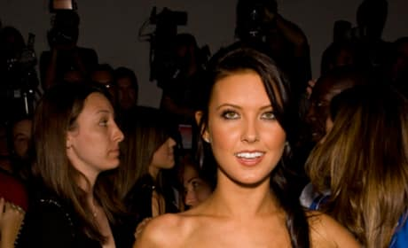 Audrina Patridge to Join Sorority Row