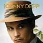 Johnny Depp in The Rum Diary Poster