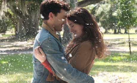 Beautiful Creatures Review: Casting a Spell