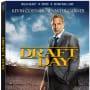 Draft Day DVD Review: Kevin Costner Picks a Winner