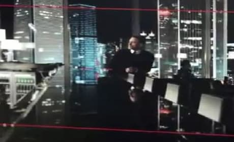 Skyfall: Production Videoblog Goes to Shanghai