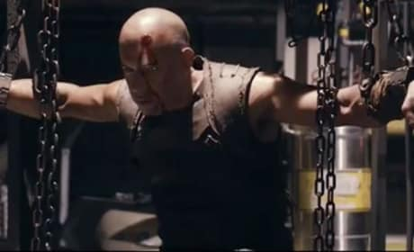 Riddick Rules: Weekend Box Office Report
