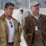 The Expendables 3 Sylvester Stallone Kelsey Grammer