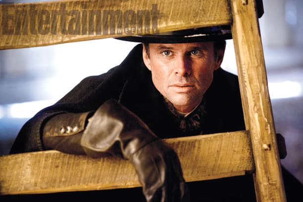 The Hateful Eight Walter Goggins