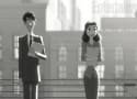 Paperman Stills Offer a First Look at the Groundbreaking Animation