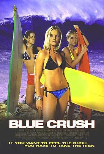 Blue Crush Picture