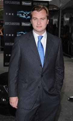 Christopher Nolan Pic