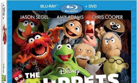 The Muppets Announce Blu-Ray Release Date