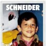 Grown Ups Rob Schneider Kid Poster