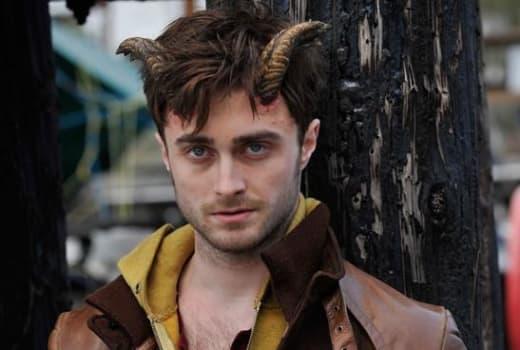 Horns Daniel Radcliffe