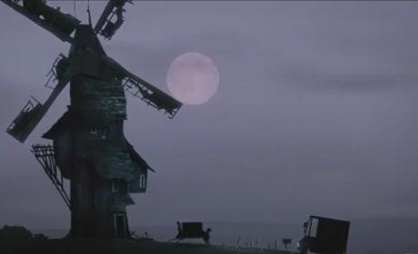 Hotel Transylvania Trailer: Where Monsters Go to Chill