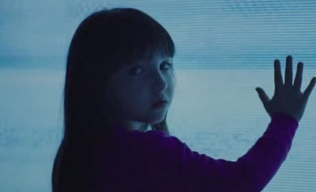 Poltergeist Clip: They're Coming!