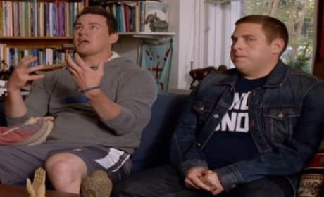 22 Jump Street TV Trailer: Jenko & Schmidt Do Couples Counseling