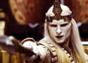 Luke Goss is Prince Nuada in Hellboy II: The Golden Army