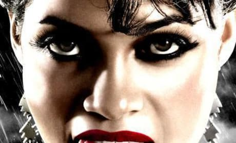 Rosario Dawson: Sin City 2 Filming This Year?