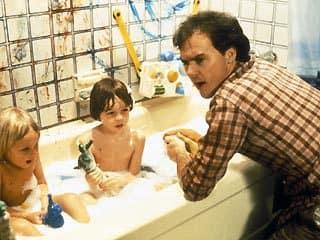 Michael Keaton as Mr. Mom