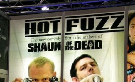 Hot Fuzz Picture