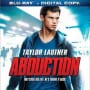 Abduction Blu-Ray