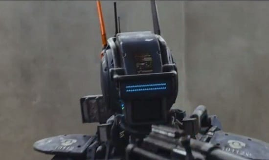 Chappie From Chappie