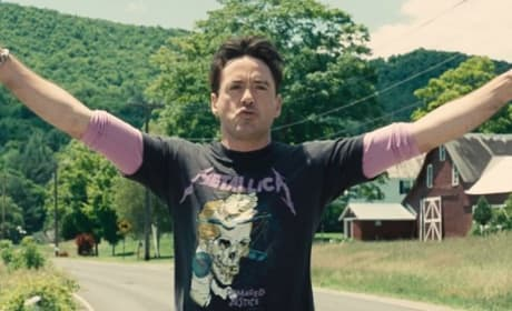 The Judge Trailer: Robert Downey Jr. Defends His Dad