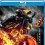 Ghost Rider: Spirit of Vengeance DVD