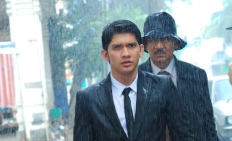 Iko Uwais The Raid 2