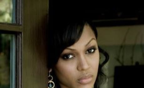 Meagan Good Cast in Saw V