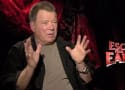 "William Shatner on J.J. Abrams: What a ""Pig"""