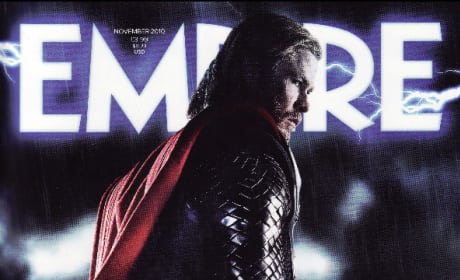 New Stills from Thor Released!