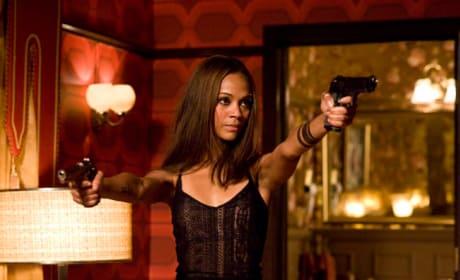 Two Gun Aisha