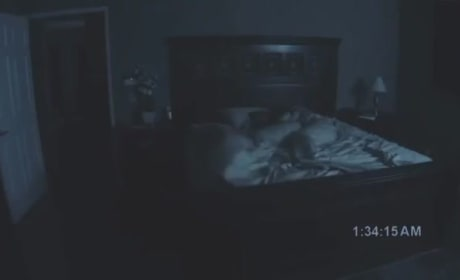 Paranormal Activity 4 Teaser Trailer Promises Scares