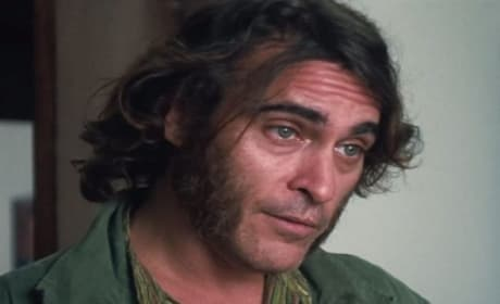 Inherent Vice Trailer: Joaquin Phoenix, Paranoia Will Destroy You!