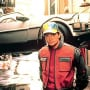 Michael J. Fox Back to the Future Part II