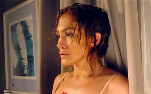 Jennifer Lopez Stars In The Boy Next Door
