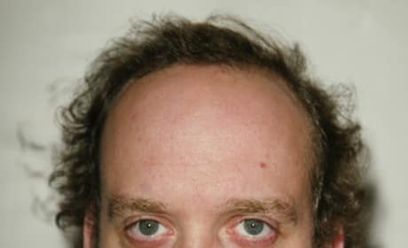 Paul Giamatti to Play Larry in The Three Stooges
