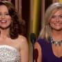 Tina Fey Amy Poehler Golden Globes
