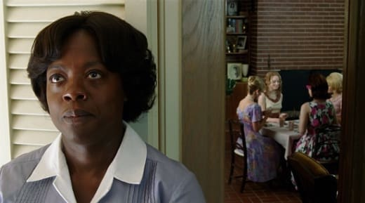 Viola Davis The Help