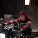 The Wolverine Rila Fukushima